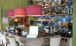 Restaurant Het Verlangen - bar