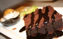 Restaurant Het Verlangen - muffin